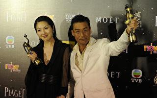 第32届香港金像奖颁奖 《寒战》获大满贯