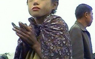 CNN:真实的朝鲜 人民卖屋买米、吃树叶