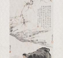 七絕:牛(外九首)