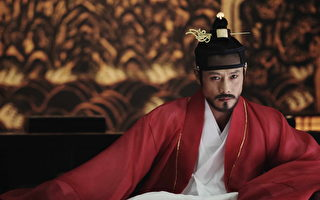 《双面君王》台湾上映 口碑持续延烧