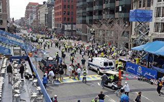 波士顿爆炸案 加总理:和美国邻居站在一起