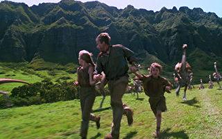 《侏羅紀公園》3D再現 將領觀眾身歷其境