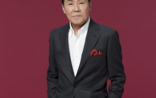 日本演歌天王五木宏 7月首度登台開唱