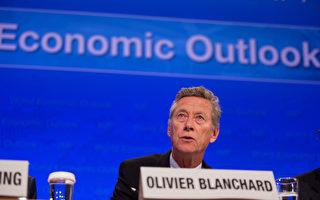 IMF砍巴西今年经济成长预测