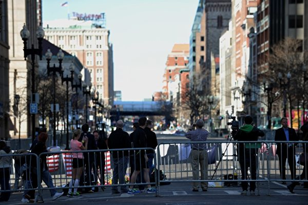 波士顿爆炸物制作简易 多见于基地组织恐怖爆炸