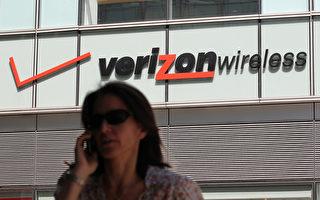 Verizon首季入帳294億  客戶籲停合約銷售