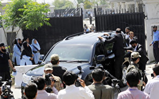 被控叛国罪 巴国前总统逃脱法庭逮捕