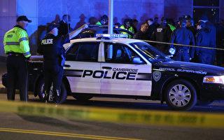 麻省理工枪击案一校警殉职 嫌犯与马拉松爆炸案有关
