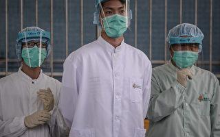 五一长假数十万人将涌港 全港戒备防H7N9疫情