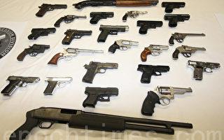 彭博市長嚴厲抨擊槍枝管制法案被否決
