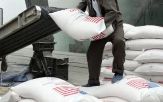 美国务院:可考虑提供北韩粮援