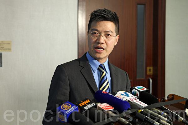 赈灾缺监管 港泛民政党反对拨款一亿