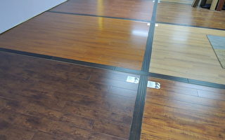 家居装修如何选择地板