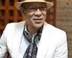 川邊一輝先生和朋友專程從日本古都京都前來觀看演出。川邊先生說:「中國本土已經沒有傳統文化可言了。這場演出是美國華人獨創,演出的精神內就不一樣了。」(攝影:余鋼大紀元)