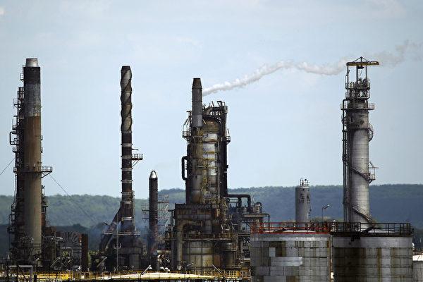 財報分析:石油巨擘投資加碼 惟獲利恐降
