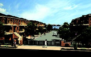 皇后区最受欢迎的小区最后一期正式发售
