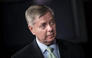 格雷厄姆吁佩洛西递弹劾条款 称参院下周审判