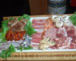華園(Hwa Yuan Korean B.B.Q.)的韓國燒烤尤其出色,在網上被眾多顧客稱為奧斯汀最好的韓國燒烤。(攝影:安吉/大紀元)