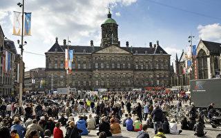 荷兰居留许可:在求职年期间把握时机