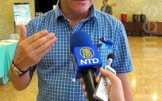 世维会吁中共停止挑衅 国际独立调查新疆真相