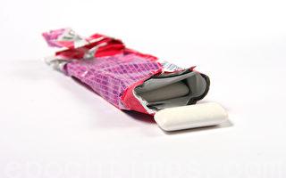 研究:嚼口香糖无益减重