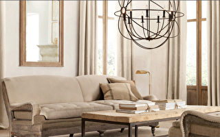 家具市场奢侈品牌落户天景花园