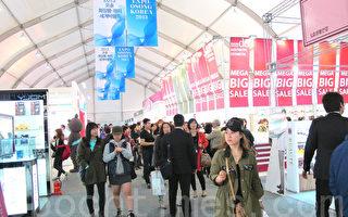 韓國化妝品博覽會  古美容秘籍引關注