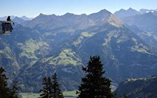 瑞士富裕引垂涎 新政策限歐洲移民