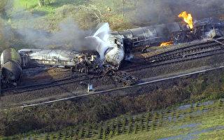 比国列车出轨 受伤人数攀升
