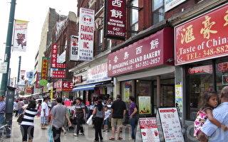 亚裔传统文化月 看加拿大华人百年贡献