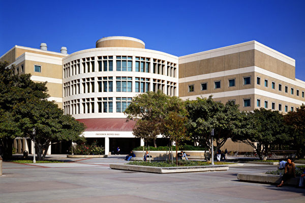 助贫困生和少数族裔考大学 美国加州领先