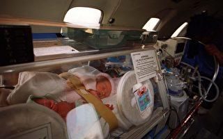 婴儿出生首日死亡率 加拿大第二高