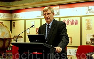澳紐移植學會主席:制止非法移植旅遊澳應起領先作用