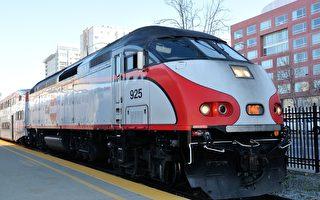 加州火车事故多 湾区中半岛撞死人