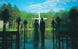 五大日式教堂婚禮  海外結婚新選擇