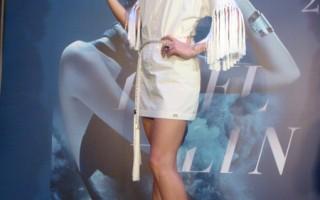 A-Lin宣布香港开唱 心情兴奋紧张