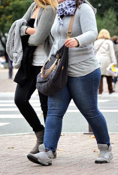 女性肥胖基因 科学家找到了