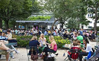 經濟轉好帶動外食需求 美餐館業績創歷史新高