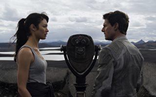 娛樂筆記:《遺落戰境》塑造新的科幻片美學
