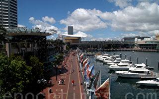 達令港購物中心擬重建 42層大廈或平地而起