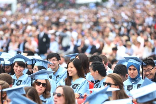 六一起 美限制部分中国学生和研究员入境