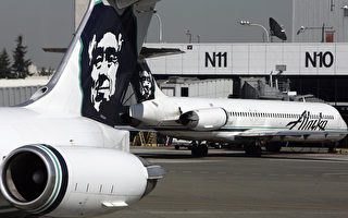 美客機降落中 男圖開艙門被捕