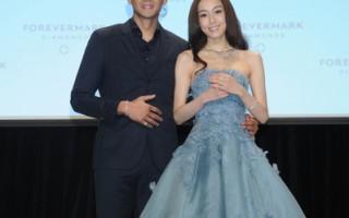 陳建州范瑋琪夫妻  宣佈「愛的承諾」