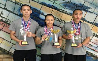 全国柔道锦标赛 锦和高中获得双冠王