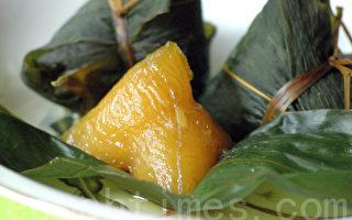 王骏:端午节吃粽子