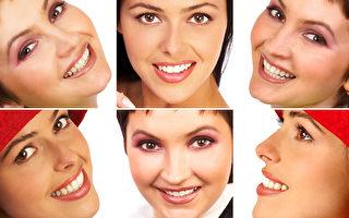 研究:女人比男人更能记住面孔