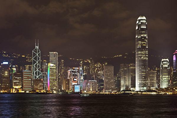 揭秘斯諾登事件 中南海高層在香港角力拖入美國