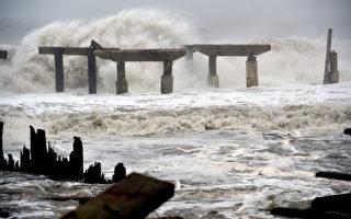 """""""沉睡巨人将醒"""" 大西洋将有更多飓风"""