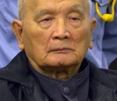 玉清心:前红色高棉领导人的道歉 又给中共当头一棒