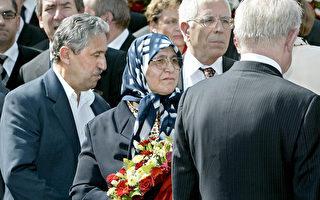 德国排外纵火案20年 受害者母亲呼吁宽恕